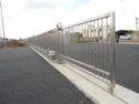 Motorised Cantilever Sliding Gates