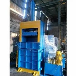Pet Bottle Baling Machine Without Hopper