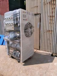 High Speed HPHV Sterilizer  (Model Series Sambion 710)