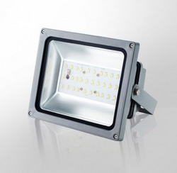 LED Flood Beam Light 60W