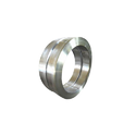 A182 F316 Forged Ring