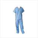 Disposable Scrub Suits