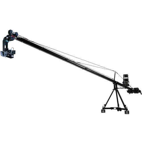 black jimmy jib crane rs 105000 piece h z innovations id