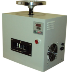 PVC Plastic Card Making Machine