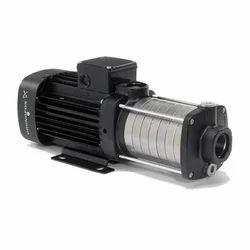 Grundfos Horizontal Multi Stage Booster Pump