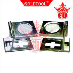 Gold Tool Eye Glass