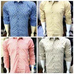 Men Casual shirts, Size: M-XL