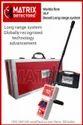 Matrix G-Track Pro Underground Water Detector