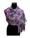 Cotton Kantha Stole Scarves