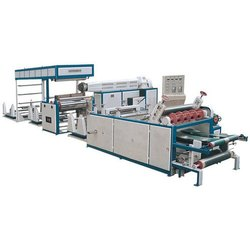 Non Woven Lamination Machines