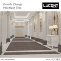 Dark Multi Charge Vitrified Tiles, Thickness: 5-10 Mm