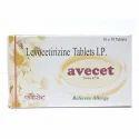 Levocetirizine Tablet