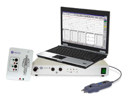 RMS SALUS 2 Channel Portable EMG machine, for Hospital