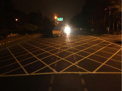 Reflecting Road Marking Service