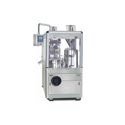 Automatic Capsule Filling Machine (PF-40)