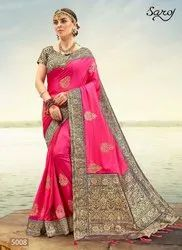 Stylish Ethnic Designer Sarees