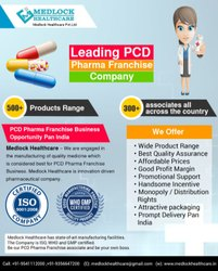 Pharma Franchise in Barnala- Punjab
