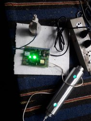 RO Purifier Controller Circuit