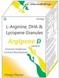 L-Arginine, Lycopene with Grape Seed Extract