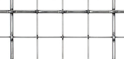 Mild Steel Wire Screen
