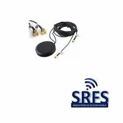 GPS/GSM COMBO Antenna