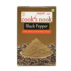 Cook''s Nook Black Pepper Powder