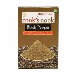 Aayat Cook'sNook Black Pepper Powder