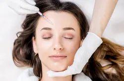 Aesthetic Face Treatment Service