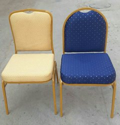 Ms powdercoating chairs