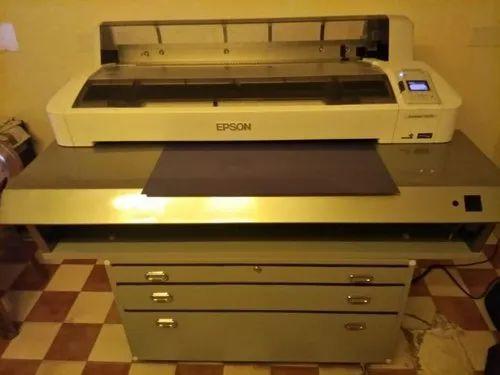 SureJet Epson T3270 Inkjet CTP Computer to Plate Printer