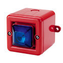 Plastic Fire Alarm Sounder, For Commercial, Size: 12*12 Inch