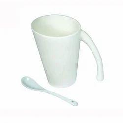 Long Tea Mug