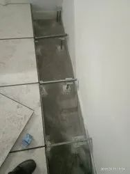 Raised Access Flooring, Thickness: 35mm, Size: 600 *600*35