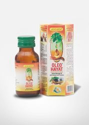 Looloo Oleo Hayat Massage Oil