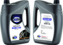 Gear Oil Nissanol Premium Gear Ep - 85w140, Grade: Gl - 5