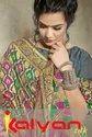 YNF Kalyan Silk Banarasi Art Silk Saree Catalog Collection