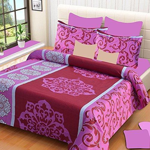 Superbe Bombay Dyeing Bed Sheet