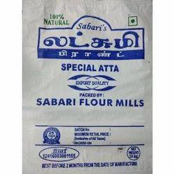 Lakshmi 10 Kg Special Wheat Flour, Pack Type: Packet