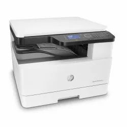 Hp Laserjet Mfp M433a A3 Printer