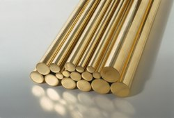 Phosphor Bronze 95/5 Grade Bar