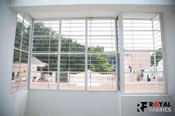 Exterior Mosquito Nets