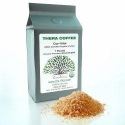 USA Light Brown Enema Coffee, Pack Size: 450 Gm