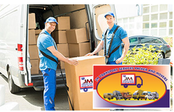 Corporate And Commercial Relocation Services