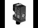 Baumer M12, 5引脚超声波传感器