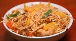 Dragon Chicken Noodles