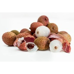A Grade Fresh Litchi, Packaging Size: 5 Kg