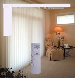 Curtains & Blinds Control
