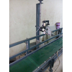 Sigma Automatic Bag Stitching Machine with Conveyor, HDSM21