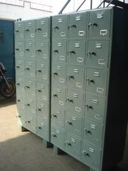 Labour Lockers