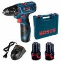 12 V GSR120-LI Bosch Cordless Drill